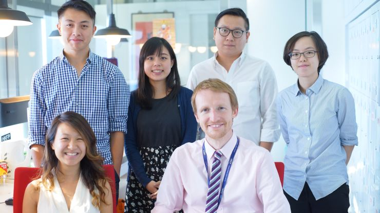 hong kong free press team.