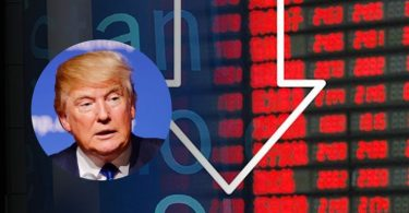 trump stocks