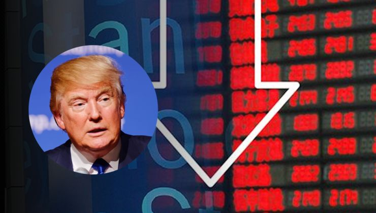 trump stocks