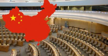 china human rights council