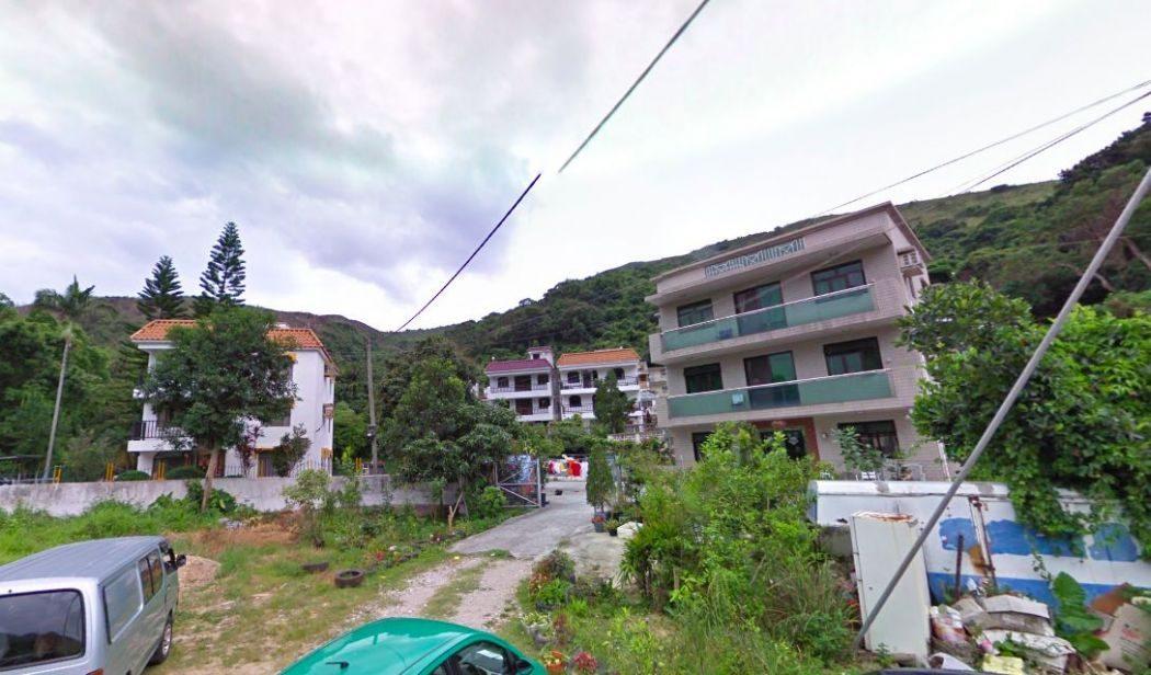 Ta Shek Wu Village