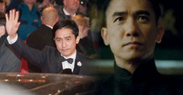 Tony Leung Grandmaster