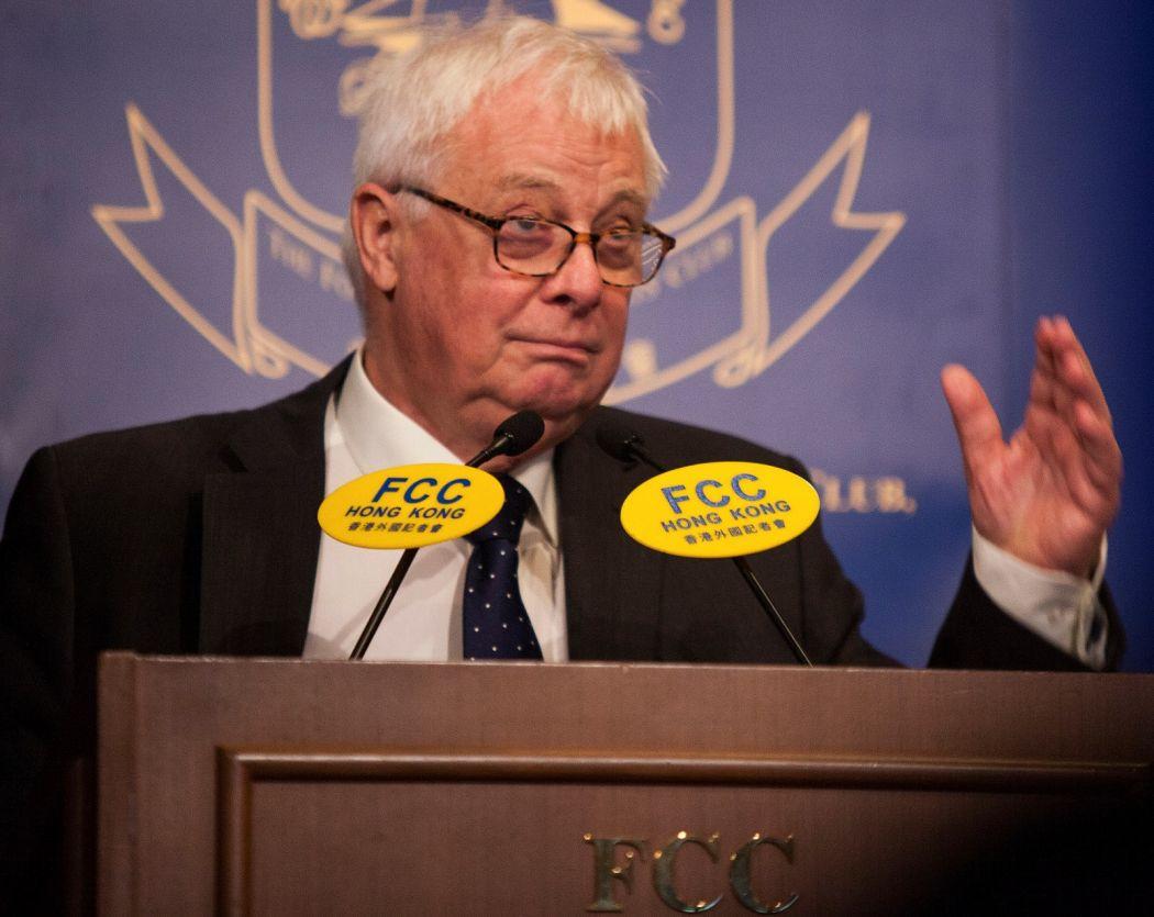 United States expresses concern over arrest of Hong Kong publisher