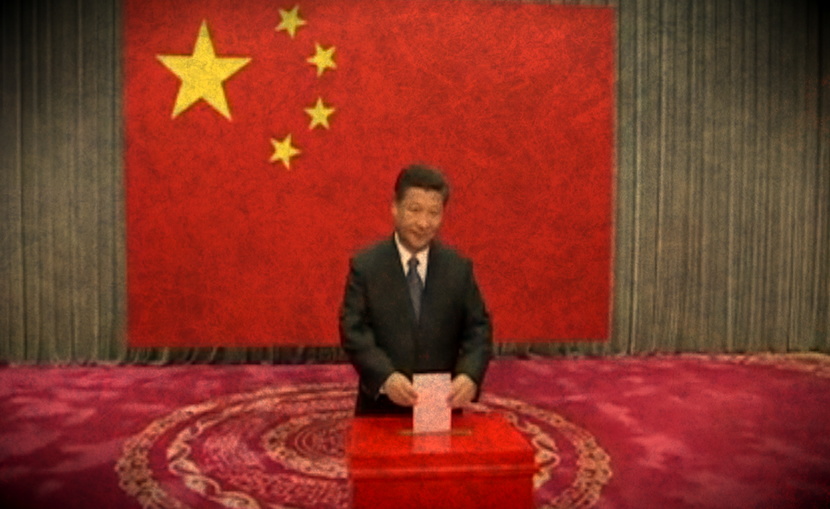 china elections