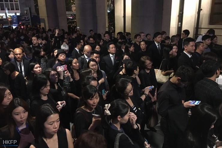 basic law lawyer oath protest
