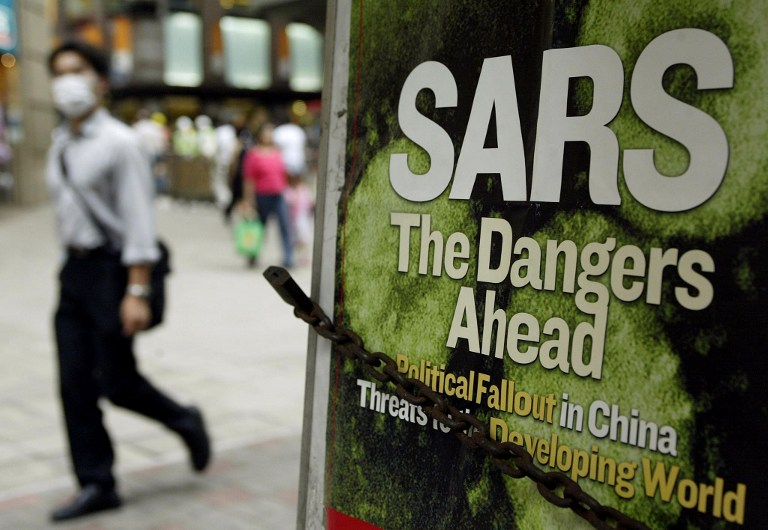 sars epidemic The following is the some of the key developments in the sars outbreak.