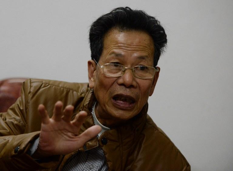 Lin Zuluan