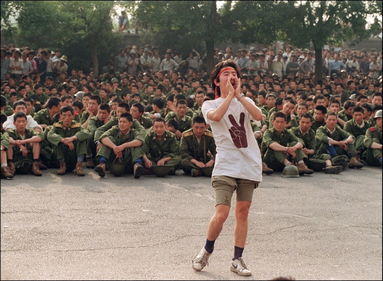 an investigation into the tienanmen square massacre He was adamant about being put into the morgue 3 the massacre at tienanmen square from tiananmen square.