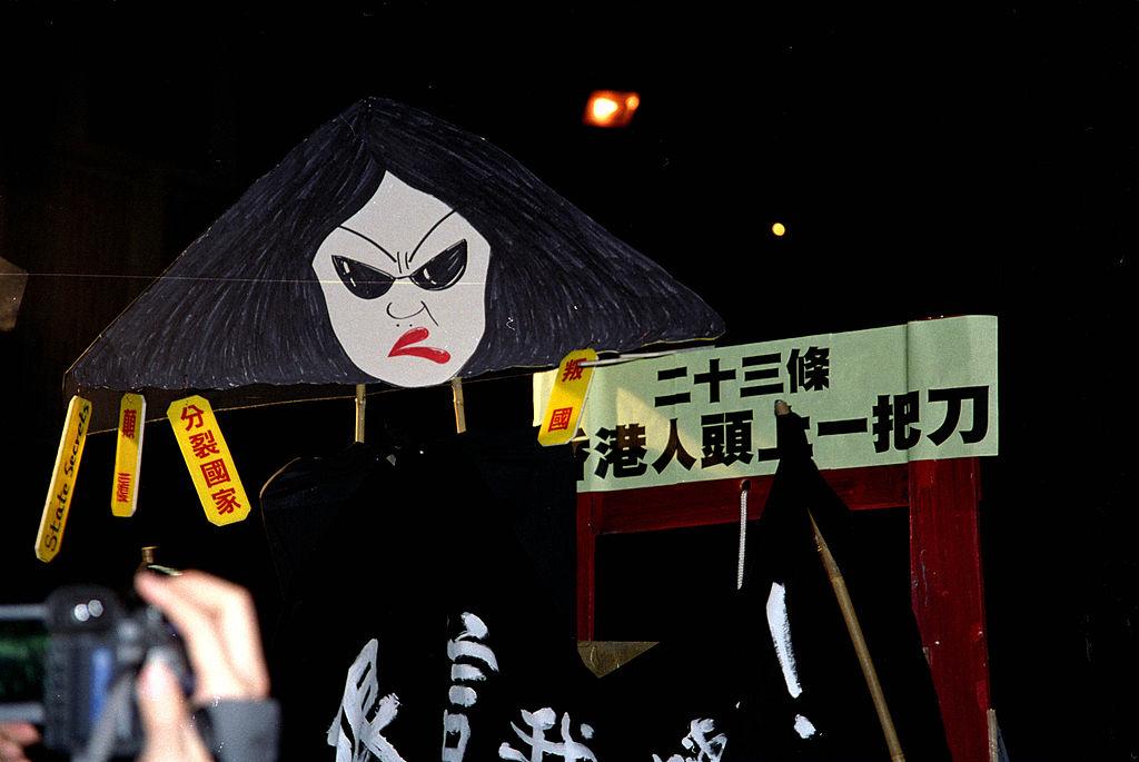 Hong Kong's pan-democrats grapple with endorsing the ...