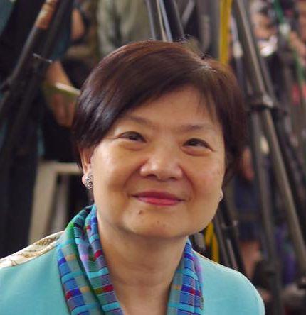 Audrey Eu