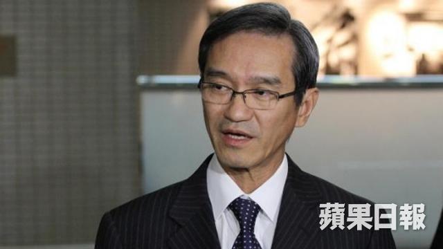 Stanley WONG Yuen-fai