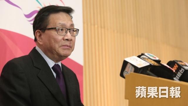 anthony cheung bing-leung