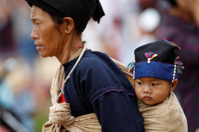 child mom myanmar wa territory burma