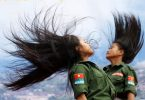 women myanmar wa territory burma