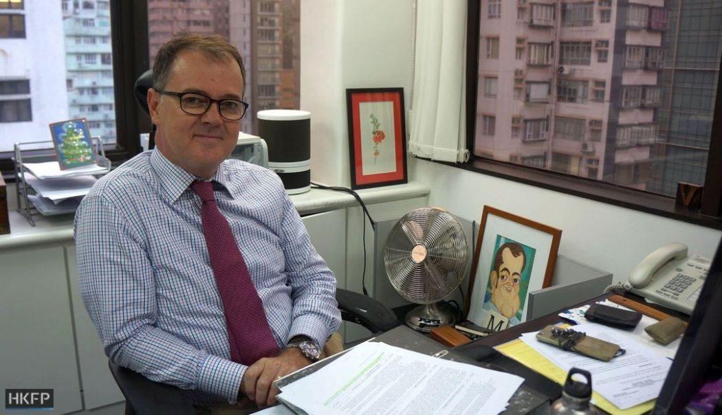 Michael Vidler