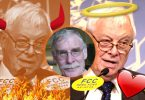 chris patten devil angel