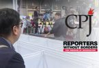 press freedom cpj reporters without borders