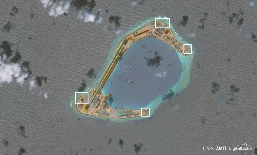 Asia Maritime Transparency Initiative