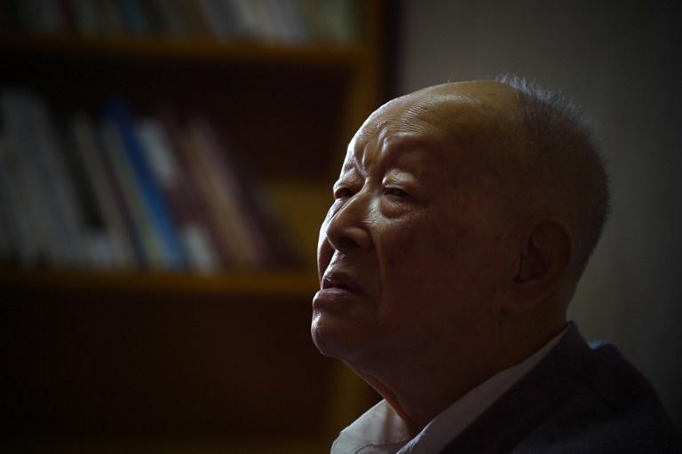 zhou yougauang