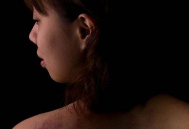 domestic violence abuse slavery