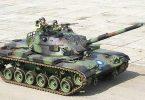 taiwan tank