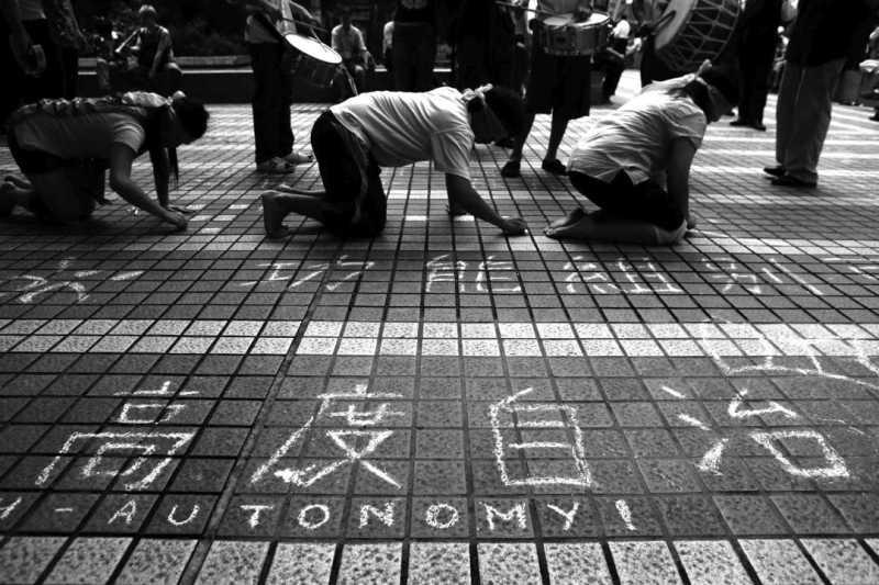 benson tsang photoography