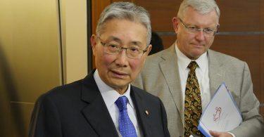 John Leong Chi-yan Duncan Pescod