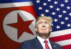 trump north korea usa