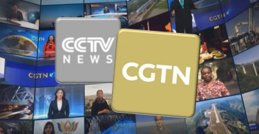 cctv cgtn