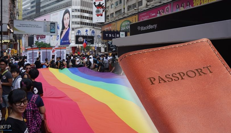 passport gay consular