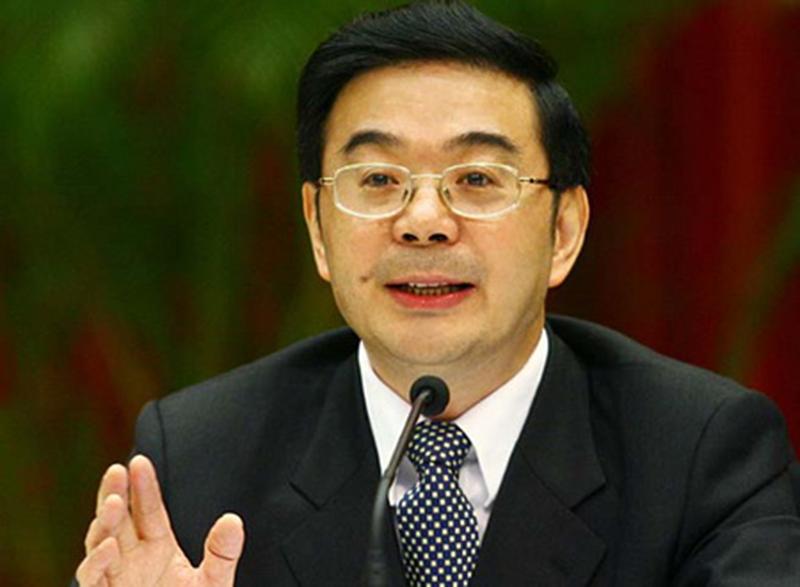 Zhou Qiang
