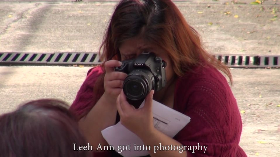domestic workers photography