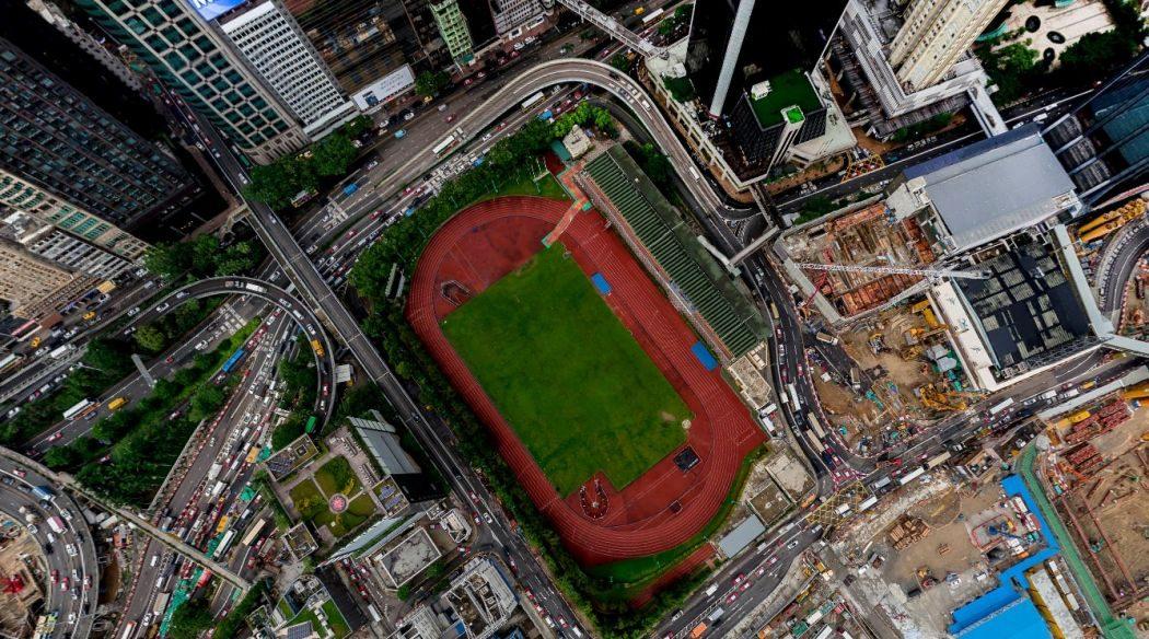 wan chai sports ground