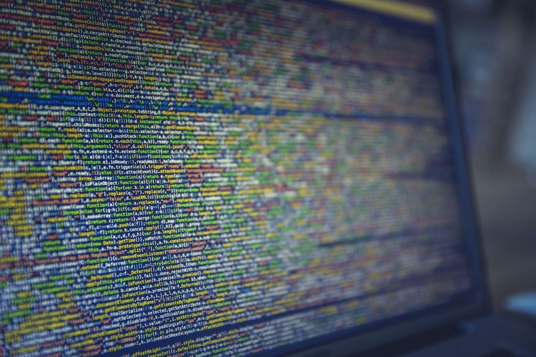 internet data it tech
