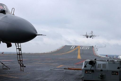china navy military