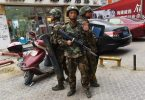 xinjiang anti terror operation