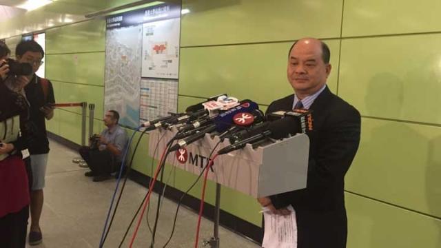 Francis Li Shing-kee