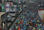 Hong Kong Standard Chartered Marathon 2017