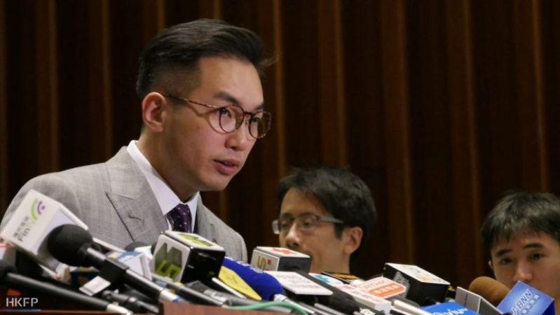Alvin Yeung Ngok-kiu