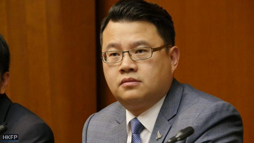 Andrew Wan Siu-kin