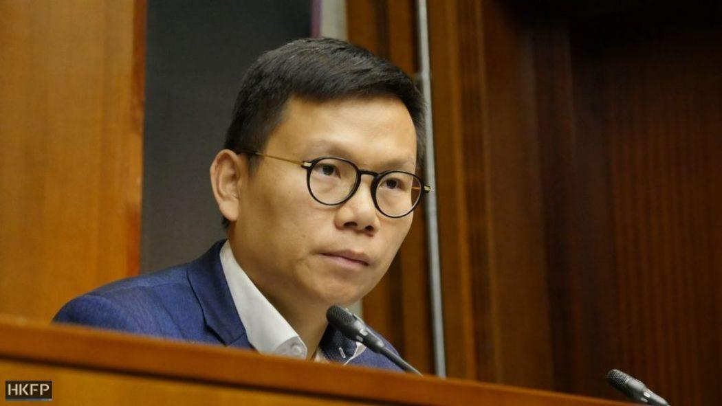 Ben Chan hang-pan