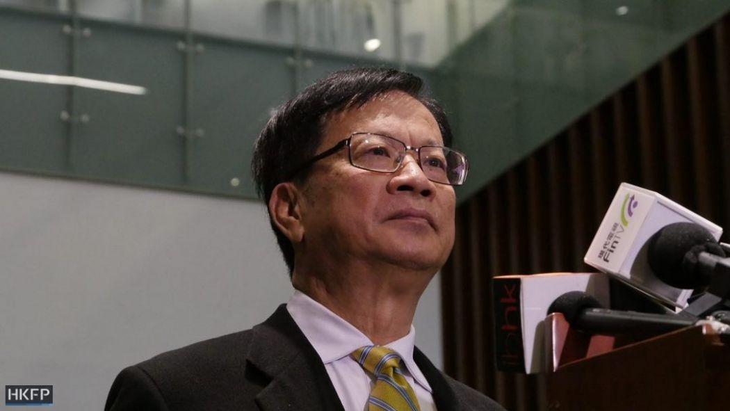 Cheng Yiu-tong