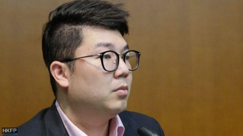 Edward Lau Kwok-fun