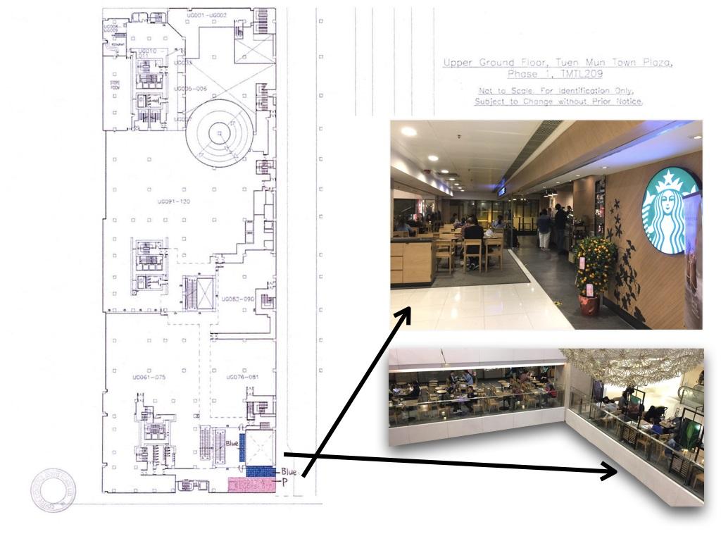 Restaurants in major Hong Kong malls exploit license loophole to