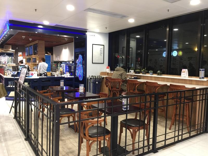 food factory license restaurant
