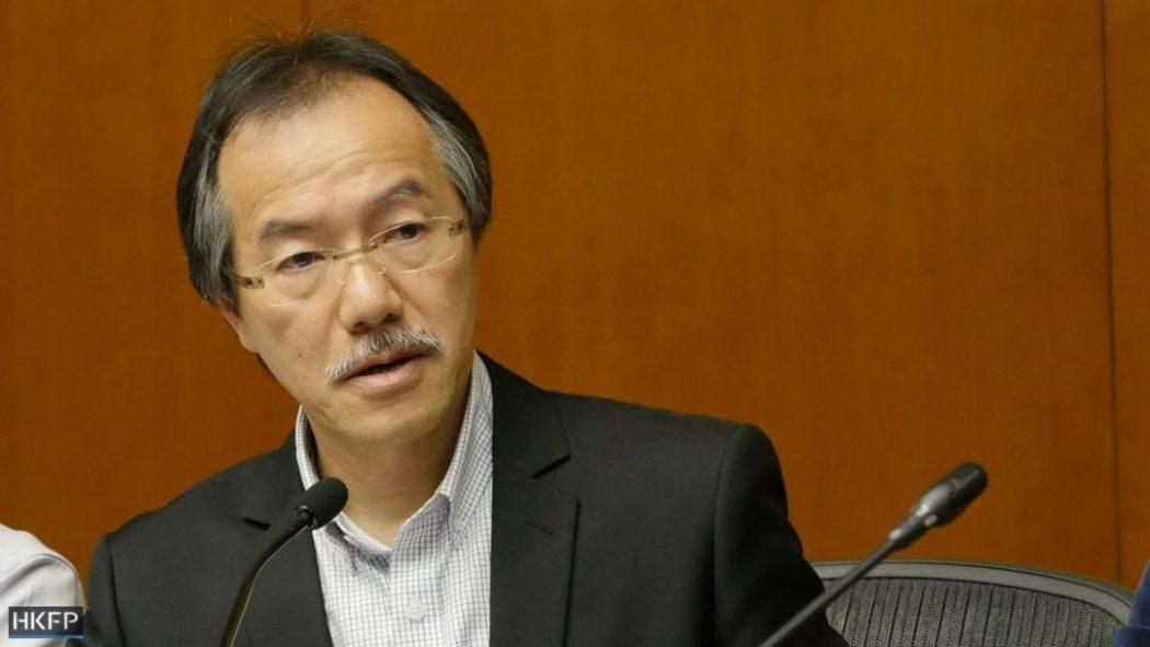 Fernando Cheung Chiu-hung