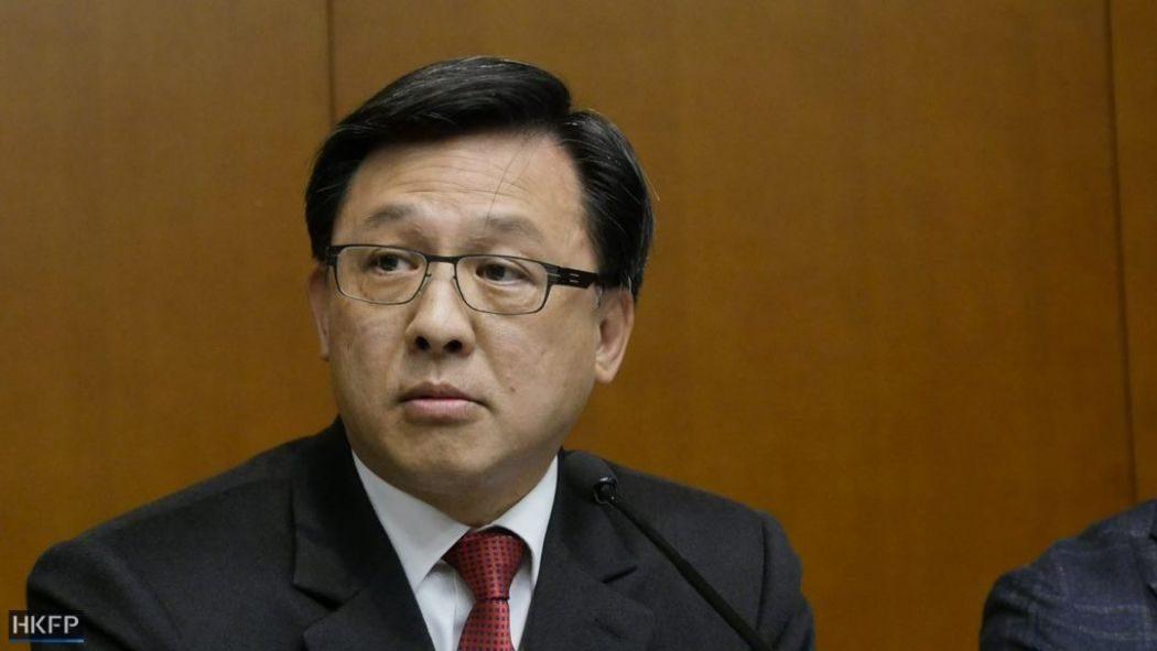 Junius Ho Kwan-yiu