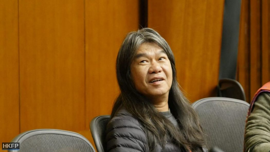 Police Charge Lawmaker Long Hair After He Took Files