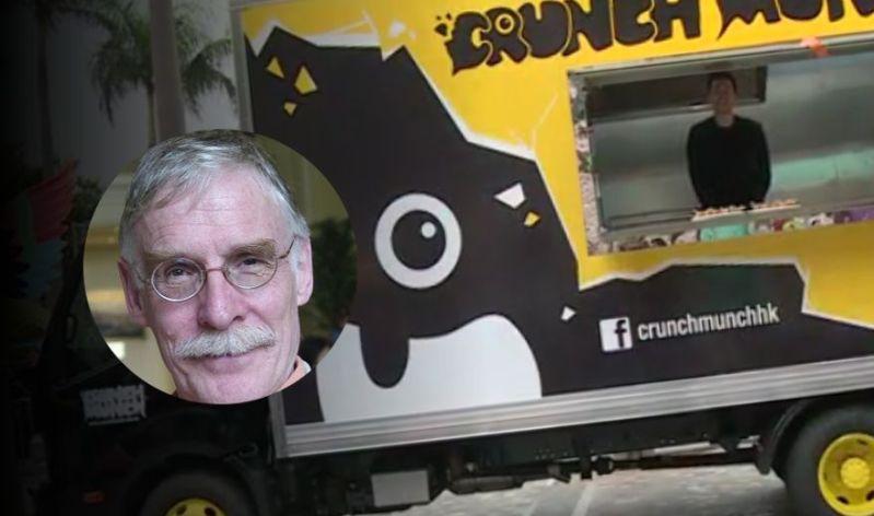 food truck tim