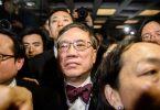 donald tsang sentencing